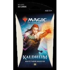 MTG: Kaldheim - Theme Booster - White
