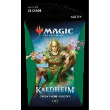 MTG: Kaldheim - Theme Booster - Green