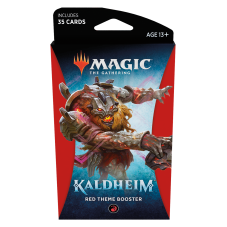 MTG: Kaldheim - Theme Booster - Red
