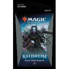 MTG: Kaldheim - Theme Booster - Black