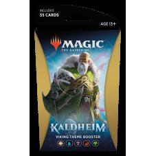 MTG: Kaldheim - Theme Booster - Viking