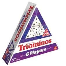 Triominos 6 graczy