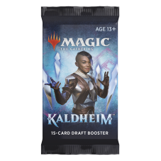 Magic The Gathering: Kaldheim - Booster