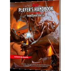 Dungeons & Dragons: Player's Handbook...