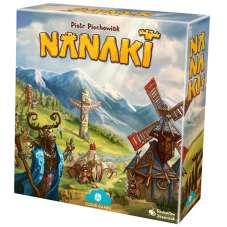 Nanaki (edycja Wspieram.to)