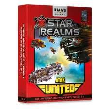 Star Realms: United - Atak