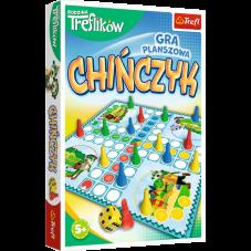 Chińczyk - Rodzina Treflików