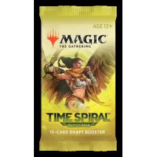 MTG Time Spiral - Remastered Booster