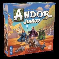 Andor Junior (edycja polska)