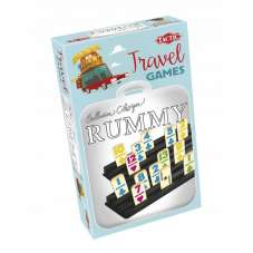 Rummikub - wersja podróżna