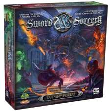 Sword & Sorcery: Nieśmiertelne dusze - Tajemny...