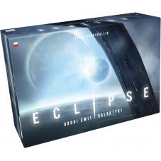Eclipse: Drugi świt galaktyki