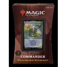 MTG Strixhaven - Commander Witherbloom...