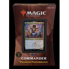 MTG Strixhaven - Commander Prismari Performance...