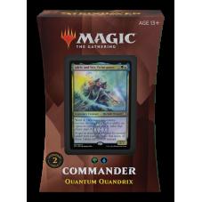 MTG Strixhaven - Commander Quantum Quandrix -...