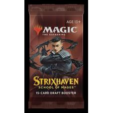Magic The Gathering: Strixhaven - School of...