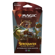 MTG: Strixhaven - Theme Booster - Witherbloom