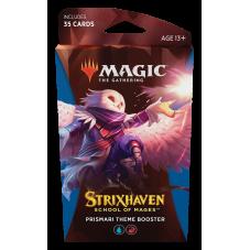 MTG: Strixhaven - Theme Booster - Prismari