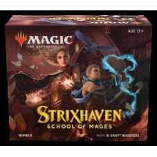 MTG: Strixhaven - School of Mages - Bundle