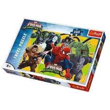 Puzzle 260 - Spiderman