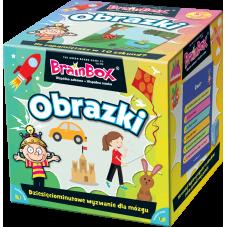 BrainBox: Obrazki