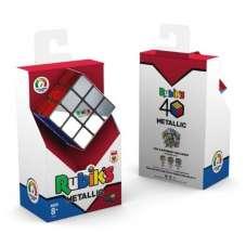 Kostka Rubika Metalik 3x3 RUBIKS Cube