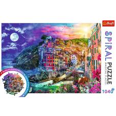 Puzzle 1040 - Spiral Magiczna zatoka