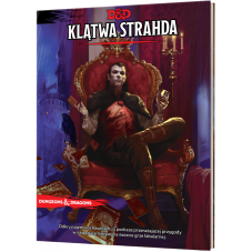 Dungeons & Dragons: Klątwa Strahda