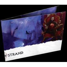Dungeons & Dragons: Klątwa Strahda - Ekran...