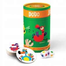Dodo - Gra na spostrzegawczość