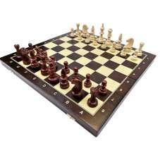 Szachy Turniejowe nr 5 drukowane - Caissa