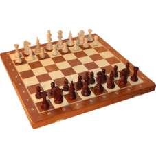 Szachy Turniejowe nr 5 - Caissa