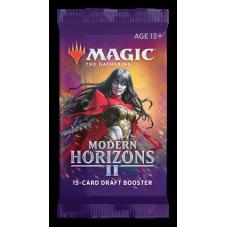 MTG: Modern Horizons 2 - Booster