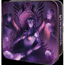 Konspiracja: Uniwersum Abyss (edycja fioletowa)