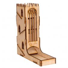 Wieża do kości Castle