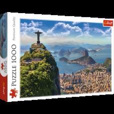 Puzzle 1000 Rio de Janeiro