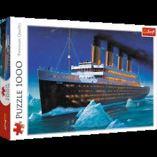 Puzzle 1000 Titanic