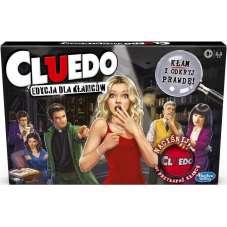 Cluedo. Edycja dla kłamców