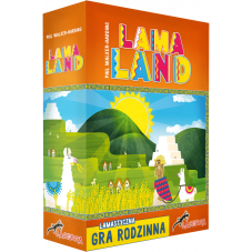 Lamaland (edycja polska)