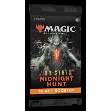 Magic The Gathering: Innistrad: Midnight Hunt -...
