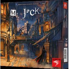 Mr. Jack PL (nowa edycja)