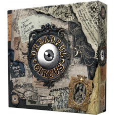 Dreadful Circus (edycja polska)