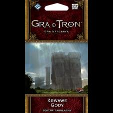 Gra o Tron: Gra karciana (2ed) - Krwawe Gody
