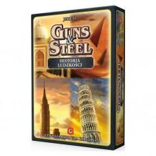 Guns & Steel: Historia Ludzkości