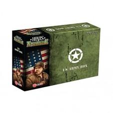 Heroes of Normandie: US Army Box (edycja polska)