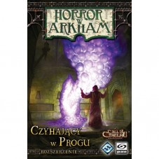 Horror w Arkham: Czyhający w Progu