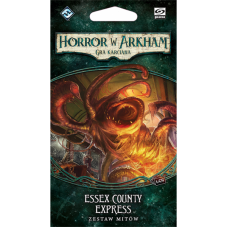 Horror w Arkham: Gra karciana - Essex County...