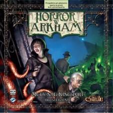 Horror w Arkham: Mgły nad Kingsport