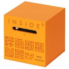 INSIDE 3 PHANTOM: Mean