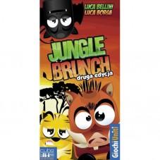 Jungle Brunch (druga edycja polska)